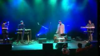 Mikael Kurdish concert in Globen Stockholm 2000 - Kurdish Music - Part 2