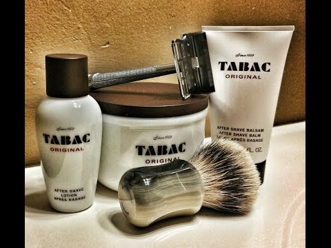 Single Edge Sunday with Tabac