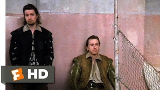 Rosencrantz & Guildenstern Are Dead (1990) - Playing Questions Scene (2/11) | Movieclips