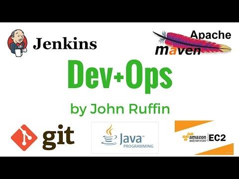 DevOps: Jenkins Pipeline Revealed by John Ruffin