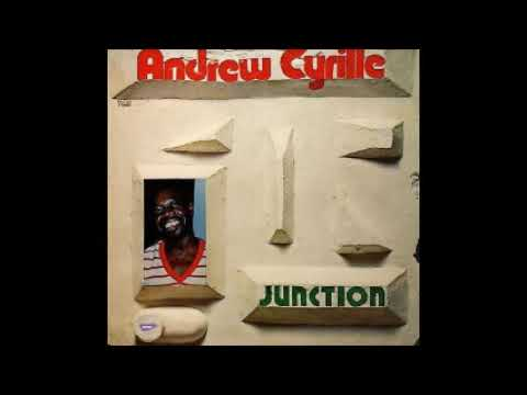 Andrew Cyrille - Raindrops/Junction