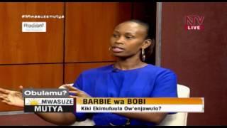 Mwasuze Mutya ne Barbie Itungo Kyagulanyi thumbnail