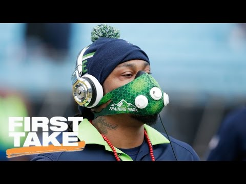 Marshawn Lynch Agrees To Deal With Oakland Raiders | First Take | April 26, 2017