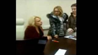 Татьяна Дальская о концерте Tokio Hotel