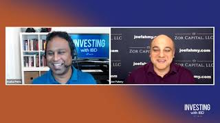 Joe Fahmy: How T๐ Make Decisions And Gain Confidence In Tricky Markets