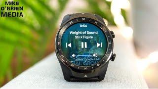 TicWatch Pro 2020 [A New Smartwatch?]