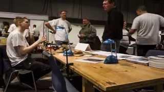 Trend Å Lystfiskeriforening på messe i Vesthimmerland