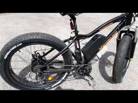 6 Electric Fat Bikes All Available 1500w 12 000w Doovi