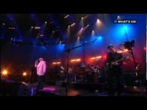 Magazine - BBC Electric Proms 2009 (Camden Roundhouse 22/10/2009) (AUDIO REMASTERED)