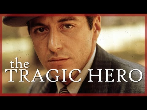 Michael Corleone: The Tragic Hero