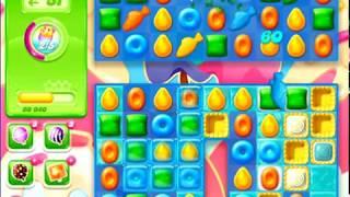 Candy Crush Saga Jelly Level 494