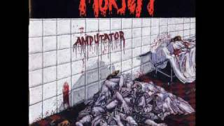 Mortem-Execution for meat