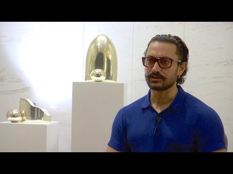 Bolywood star Aamir Khan gives an exclusive interview to Anadolu Agency.