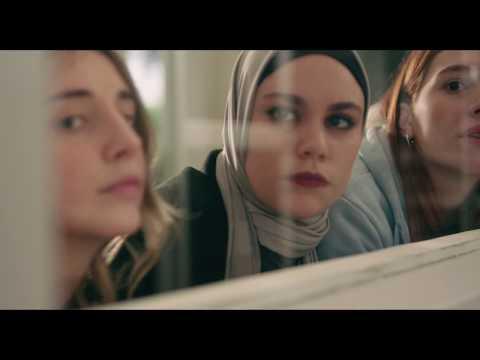SKAM Italia 4 Trailer Ufficiale