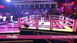Pasdite ne TCH, 20 Mars 2017, Pjesa 1 - Top Channel Albania - Entertainment Show