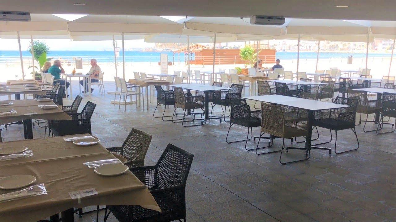 Vuelve Restaurante Casa Bartolo - YouTube