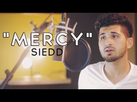 Siedd - Mercy (Official Nasheed Cover) | Vocals Only