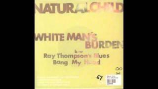 Natural Child / White Man