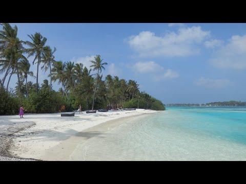 Maledivy bez cestovky