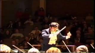 Beethoven Symphony No.5 Mvt.2 Young Bundit Ungrangsee