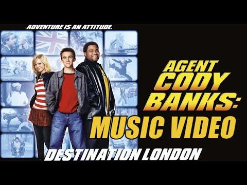 Download Agent Cody Banks 2: Destination London (2004) Music Video