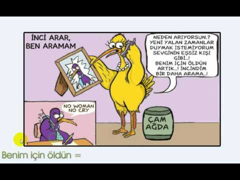 İNCİ ARAL ESERLERİ