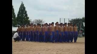 福崎東中学校運動会 2012年9月23日