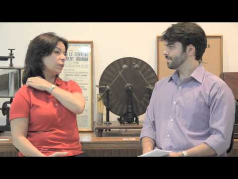 br.BIO.fr entrevista a Prof. Denise Pires de Carvalho - IBCCF/UFRJ