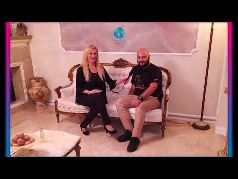 Interview Of Elie Berberian - October 11, 2017