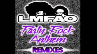 David Guetta Little Bad Girl vs. LMFAO - Party Rock Anthem Djalextorres Mashup.mp3