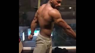 Dhanasekar Saktivel   - Aesthetic physique