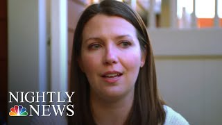 'Hello Neighbor' Helps Welcome Immigrant And Refugee Families In Pittsburgh | NBC Nightly News