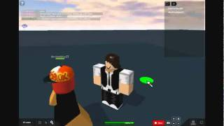 fr3shkiller23's ROBLOX video