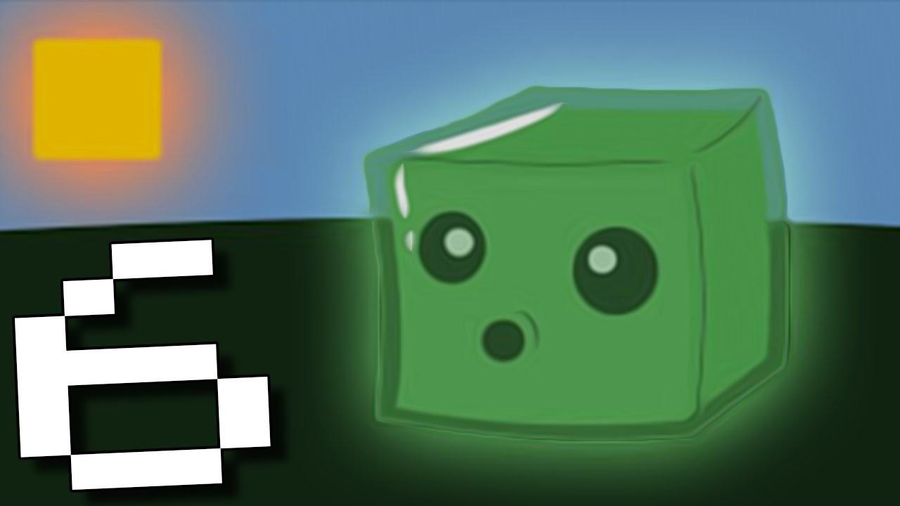 Slime minecraft