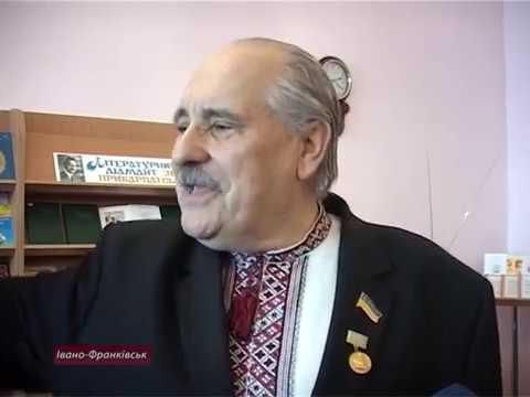 Степан Пушик відійшов у вічність