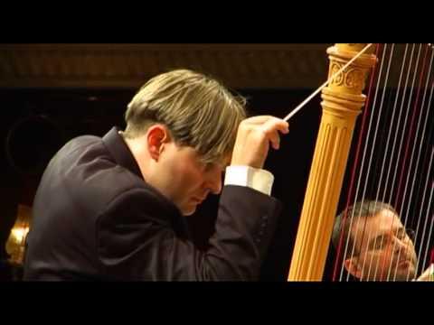 Haydn : harp Concerto in D major