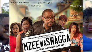 MZEE WA SWAGA Jackob Steven & Wastara Bongo Movie 2020 | Filamu za kibongo Part 2