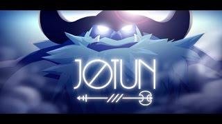 Jotun Прохождение На Русском #8: Кратер и Лава