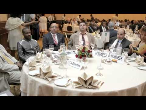 Innovation Prize for Africa 2012