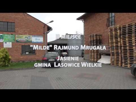 Agroliga 2015 - II Miejsce zdobyli Regina i Waldemar Fogel