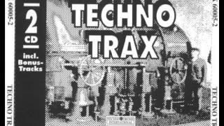 Techno Trax Vol.1 (1991) CD1 Track 1 - Recall IV - Contrast (Boing Mix)