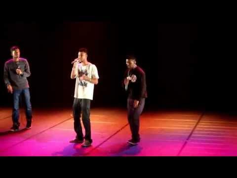 Tamil Rap - MC SAI  - [Breath Control]