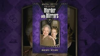 Murder with Mirrors (Agatha Christie)
