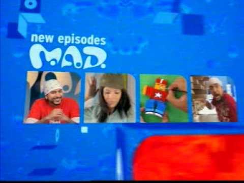 M.A.D. season 7 on POGO