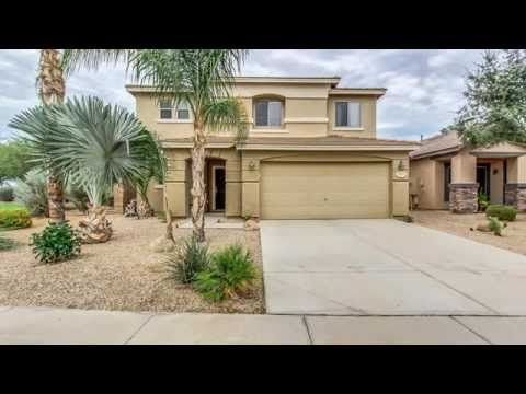 22158 E VIA DEL PALO, Queen Creek, AZ 85142 | Signature Real
