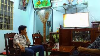 Gap Nhau Cuoi Tuan - Doan tuyet - THUY VAN -  - 13/08/2017