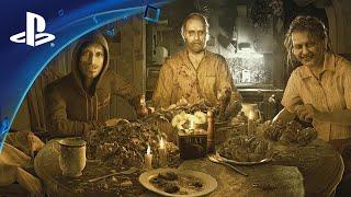 Resident Evil 7 Biohazard - Story Trailer [PS4]