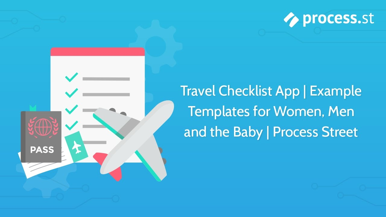 Travel checklist app example templates for women men and the baby travel checklist app example templates for women men and the baby process street maxwellsz