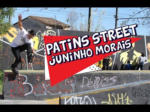 Patins Street - Junior Morais - Mini Park Edit