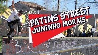 Baixar Patins Street - Junior Morais - Mini Park Edit 2017